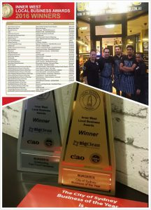 inner-west-local-business-award