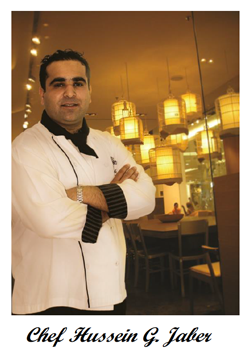 chef-hussein